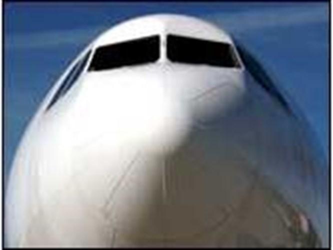Hava trafiğini bozan pilota hapis!